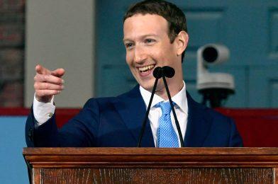 America scrambles to participate within the Mark Zuckerberg $250 million gold rush