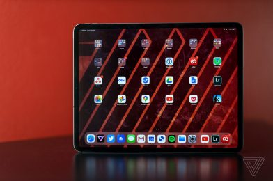Listed here are the very best iPad offers proper now