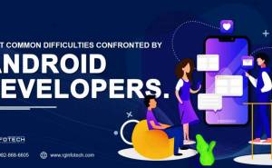 Most Frequent Difficulties Confronted by Android App Builders