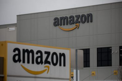 Practically 20,000 staff have had COVID-19, Amazon admits
