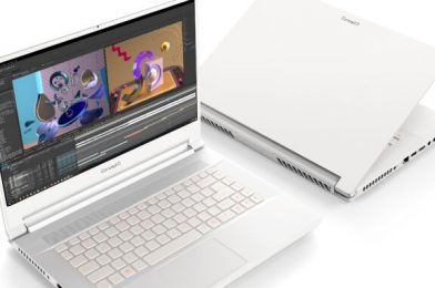 New laptops introduced at Acer Subsequent 2020 characteristic Intel Tiger Lake