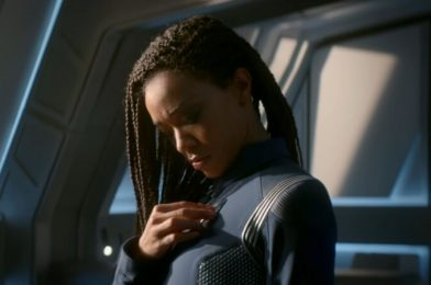 Overview: Therapeutic and hope in Star Trek: Discovery's third season