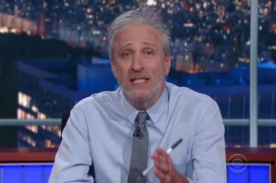 The Day by day Present's Jon Stewart will return in new Apple TV+ collection