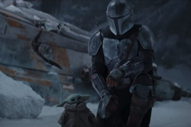 The Mandalorian and Child Yoda's adventures proceed in model new take a look at season two