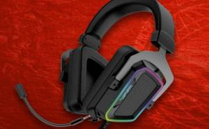 Viper V380 7.1 RGB Gaming Headset: Highly effective and Reasonably priced