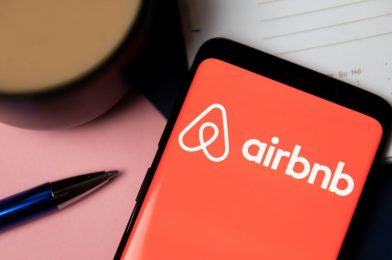 Airbnb's Chinese language knowledge insurance policies reportedly value it an government