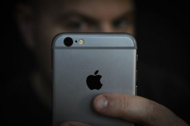 """Apple shifting ahead with plan to restrict """"creepy"""" person monitoring"""