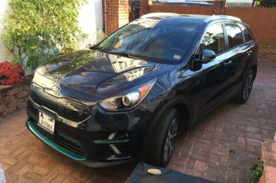 4 Ars staffers purchased electrical automobiles not too long ago—right here's what we received
