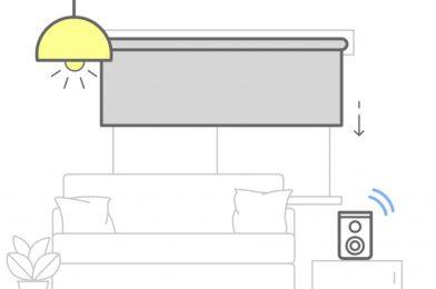 Ikea good properties now have scene help