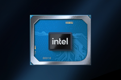 Intel enters the laptop computer discrete GPU market with Xe Max