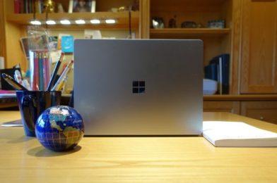 Microsoft Floor Laptop computer Go evaluate: Goldilocks and the three SKUs