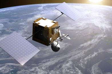 OneWeb exits chapter and is able to launch extra broadband satellites