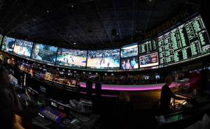 Sports activities Betting and AI: The Final Gamble