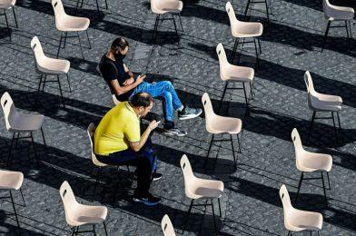 The iOS COVID-19 app ecosystem has turn into a privateness minefield