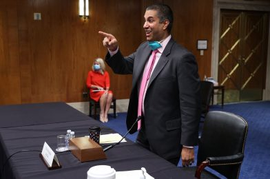 Ajit Pai, Trump's FCC chair who repealed internet neutrality, is leaving on January 20