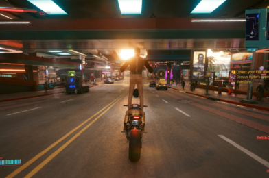 CD Projekt Crimson traders sue firm over Cyberpunk 2077 debacle