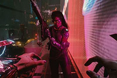 Cyberpunk 2077's long-struggling builders will see their bonuses in spite of everything