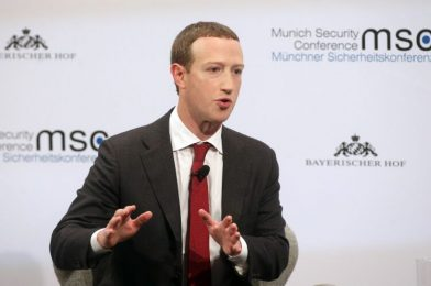 Feds say Fb broke US regulation providing everlasting jobs to H-1B staff