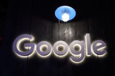 Google obtained hit with one other large antitrust case, this time over its advert monopoly