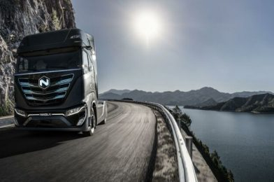 Nikola inventory craters after cancellation of main rubbish truck order