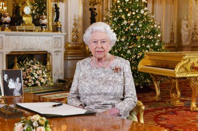 Queen Elizabeth will ship her Christmas Day message by way of Alexa this yr, in case you ask