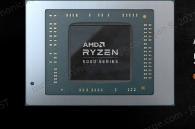 AMD's 7nm Ryzen 5000 cellular processors promise 2021's greatest gaming notebooks