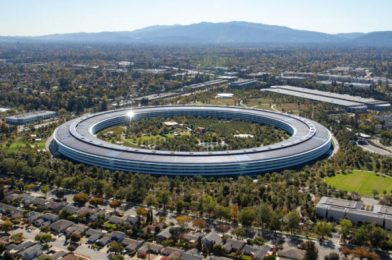 Apple stories double-digit gross sales booms for each product class in Q1 2021