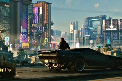 Cyberpunk 2077's first huge patch is out now, and it's filled with bug fixes