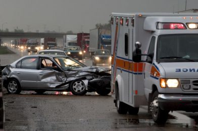 Regardless of COVID-19 lockdowns, American roads are getting a lot deadlier