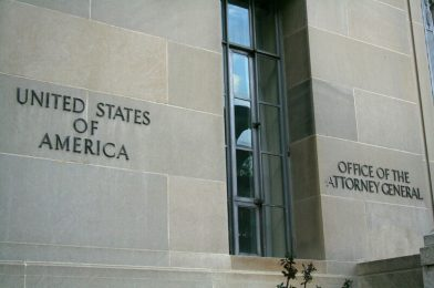 DoJ says SolarWinds hackers breached its Workplace 365 system and browse electronic mail