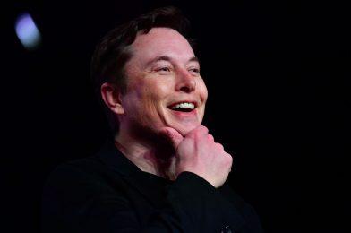 Elon Musk dethrones Jeff Bezos because the world's richest individual