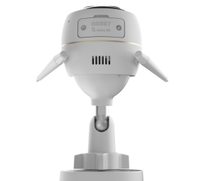EZVIZ C3X AI-Powered Safety Digicam