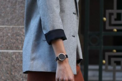 Garmin says the Lily is 'the smartwatch ladies have been ready for'