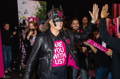 John Legere is contemplating turning into the Un-Candidate