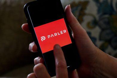 "Parler, the ""free speech"" social community, defined"