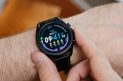 Samsung Galaxy Watch 3's EKG characteristic is coming to 31 new international locations