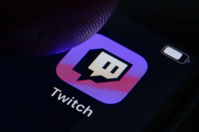 Twitch's Trump ban sustained after leaving workplace