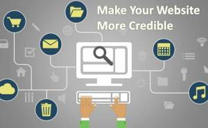 What Components Will Make Your Web site Extra Credible?