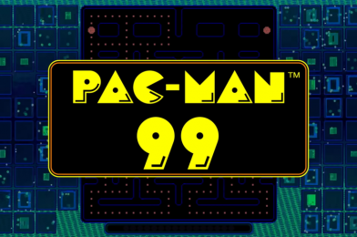 99 Pac-Males enter, one Pac-Man leaves in new Change freebie Pac-Man 99