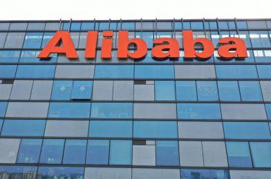 China fines Alibaba $2.eight billion after antitrust investigation