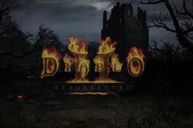 Diablo II Resurrected impressions: Unholy cow, man