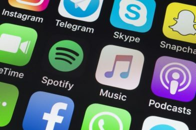 EU says Apple's 30% minimize from rival music suppliers violates competitors legislation