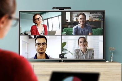Fb's Portal TV now helps Zoom so you possibly can take conferences from the sofa