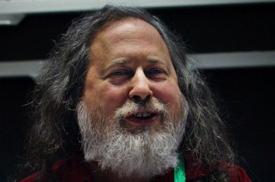 Free Software program Basis and RMS subject statements on Stallman's return