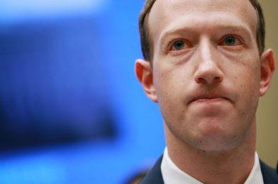 FTC urges courts to not dismiss Fb antitrust case
