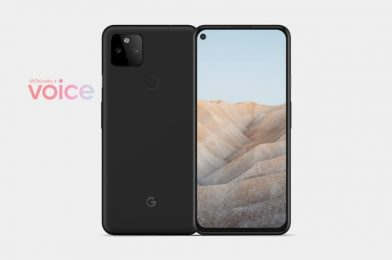 Google says the Pixel 5a will launch, however solely in two nations