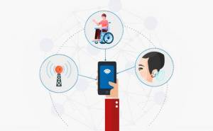 IoT for the Disabled – Breaking Limitations and Altering Lives