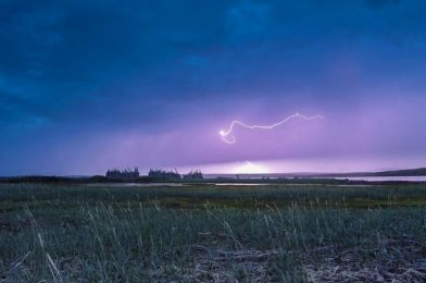 Extra lightning within the Arctic is unhealthy information for the planet