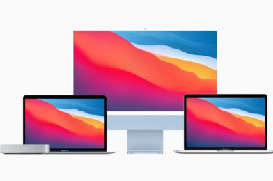 New iPad Professional, Apple TV 4K, and 24-inch iMac now obtainable for order
