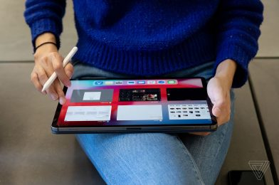 New iPad Professional nonetheless coming quickly however provide might be quick, says Bloomberg